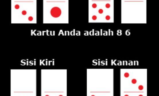 bermain BANDARQ