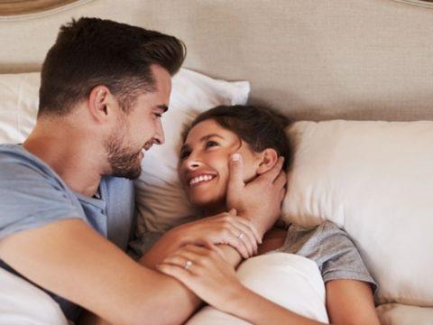 Tes Kepribadian Pria Berdasarkan Posisi Seks