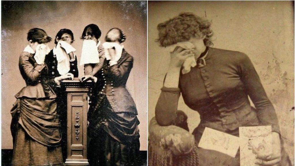 Fakta Unik Wanita di Era Victoria, Gaya Busananya Sangat Ekstrem