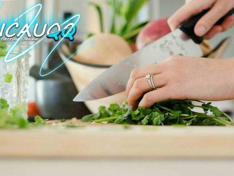5 Tips Memenuhi Nutrisi selama Puasa Ramadan, biar Tetap Sehat!