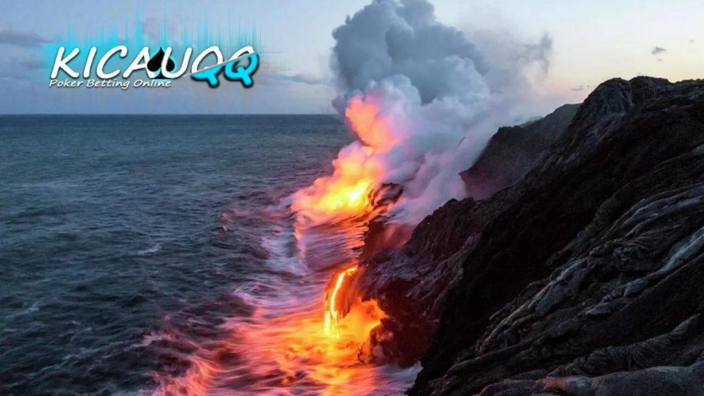 Inilah 5 Pantai Paling Berbahaya di Dunia