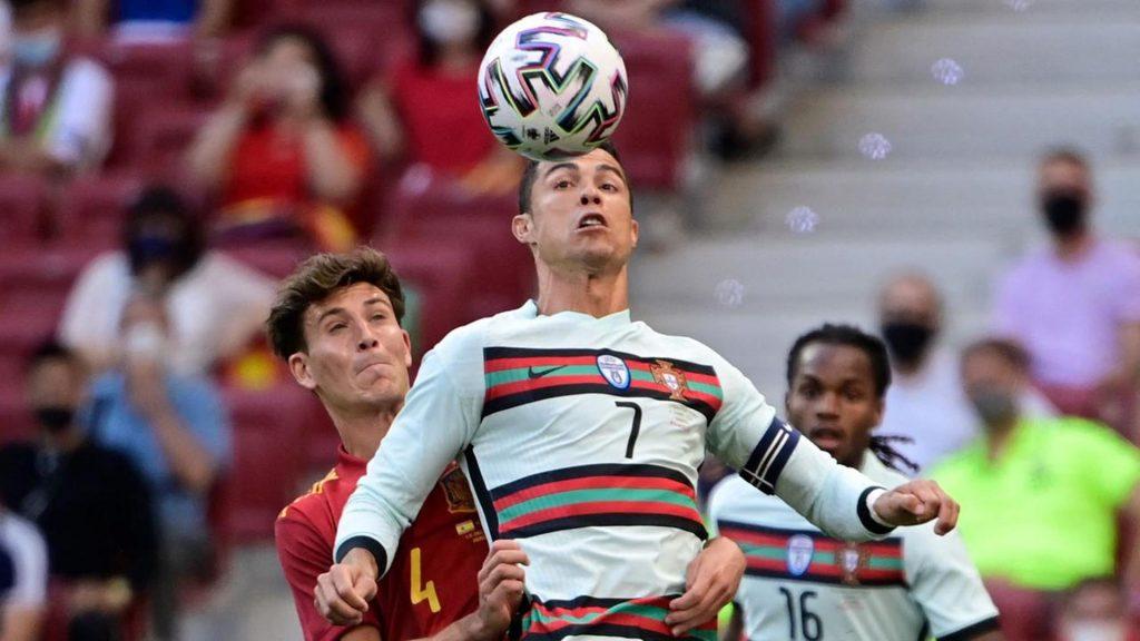 5 Rekor yang Bisa Dipecahkan Cristiano Ronaldo
