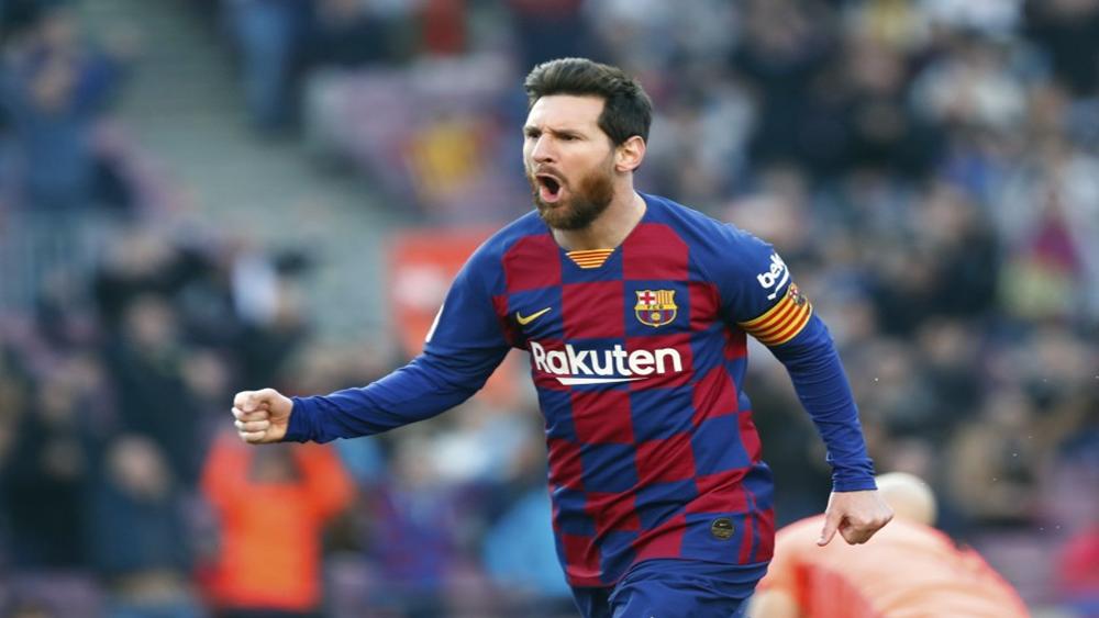 5 Pesepak Bola Nomor 10 Terbaik Saat Ini