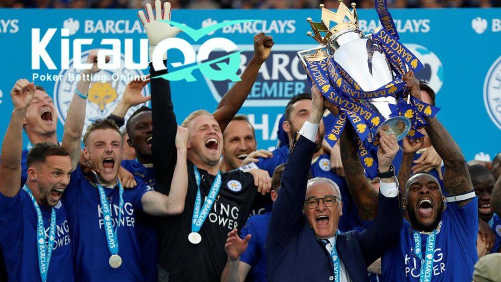 5 Kandidat Teratas Juara Liga Inggris 2021-22